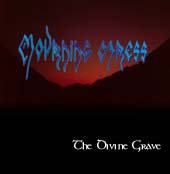 The Divine Grave CD Cover